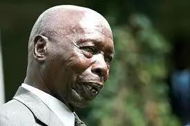 Gedion Moi ashtua kwa kutuma rubani wake pombe Nairobi akiwa Eldoret