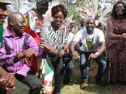 ODM MPs warn govt against freezing funds to counties passing People's Assembly motion