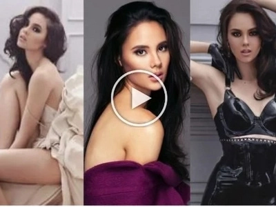 Not your typical queen! Miss Philippines World's intro video proves that she is the world's most beautiful woman
