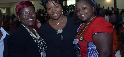"Gospel singer Christina Shusho REBUKES Kenyan who sung ""nyonyo""; read her message"