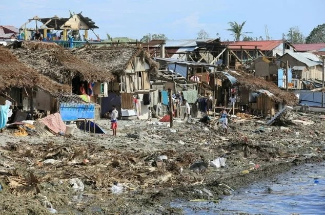 7 things you need to do to survive a super typhoon