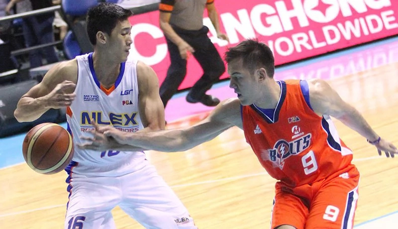 Meralco eliminates NLEX with late rally, moves to PBA Semis
