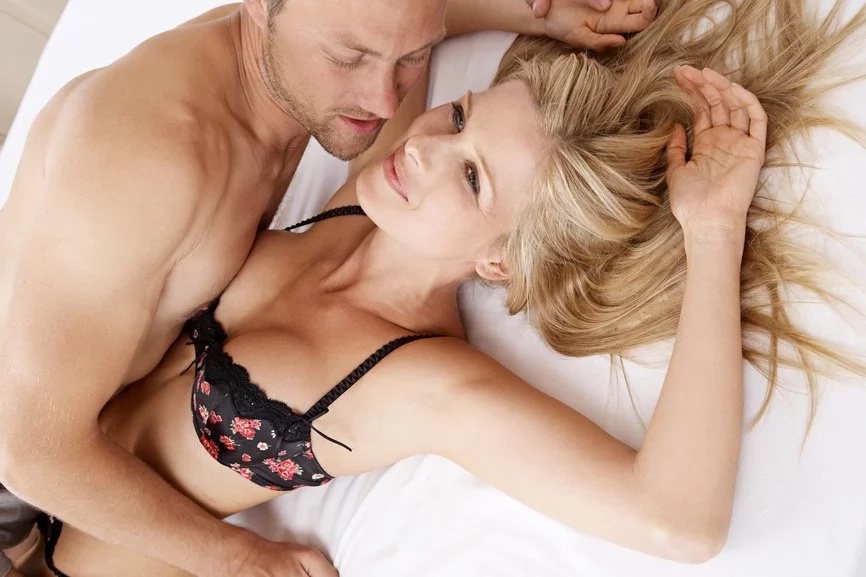 The 6 best ways to rob her of an orgasm!
