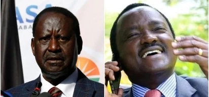 Raila's political adviser reveals why NASA swearing in ceremony was called off