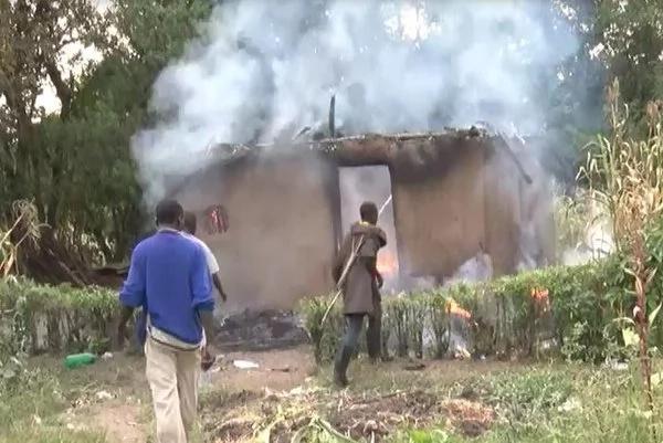 Wosia mkuu kwa Wakenya kuhusu kuchaguliwa kwa Uhuru au Raila kama rais