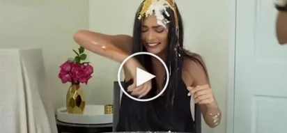 Pia Wurtzbach surprised everyone with her new viral video