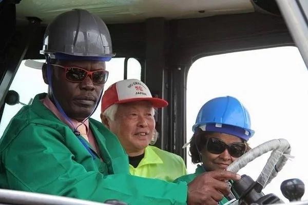 Wiliam Kabogo kuzindua mradi wa kipekee Kenya na Afrika nzima, majuma kadhaa baada ya kuonyeshwa kivumbi na Waititu