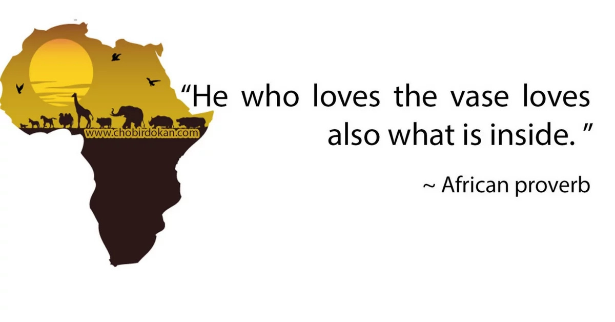 Laugh out loud: 25 African proverbs that will make your day