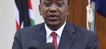 Uhuru talks tough weeks after Aden Duale's hate speech drama