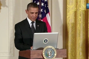 Obama tells Uhuru what to do after the alleged Afya House KSh 5 billion scandal