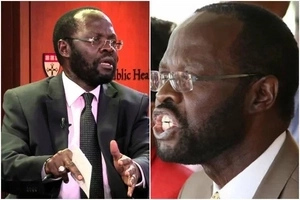 Anyang Nyong'o distances himself from a MAJOR Jobs SCAM