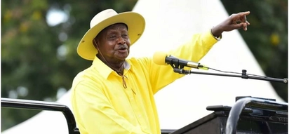 Uganda's strongman Museveni believes reason why most Ugandans are poor is because they sleep a lot