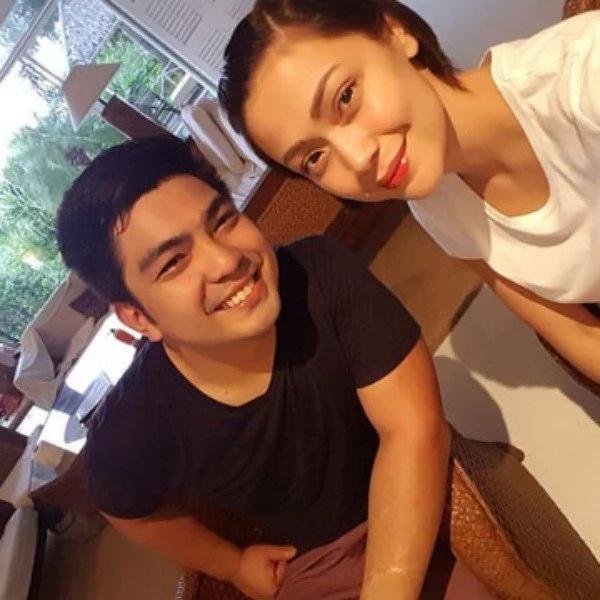 """Werpa mga lodi! Jolo Revilla and Jodi Sta. Maria, your new """"LoDi"""" couple"""
