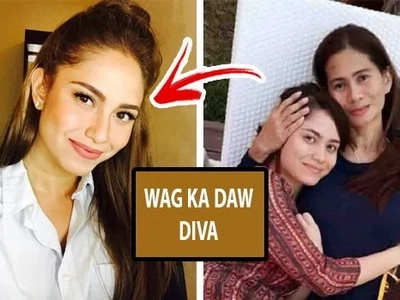 Di totoo 'yan! Jessy Mendiola's mom defends her from netizen's allegations of Jessy's 'diva' attitude