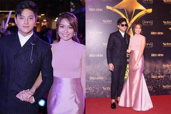 6 times KathNiel slayed the red carpet
