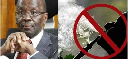 The ban on Shisha should be illegal - former CJ now claims