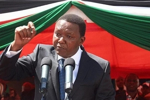 After almost losing his job, Alfred Mutua now faces ARREST