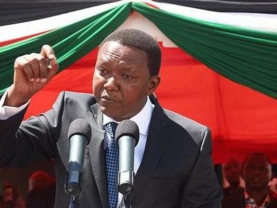 Alfred Mutua avunjwa moyo baada ya tangazo hili kutoka kwa chama cha Jubilee