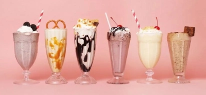 How to make milkshakes at home: multiple recipes for this delicacy