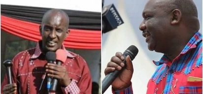 Forget Nairobi gubernatorial race, Jubilee faces tougher opposition in this county