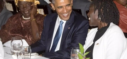 The extraordinary way Obama will be treated when he returns to Kenya, he will do this LUO tradition