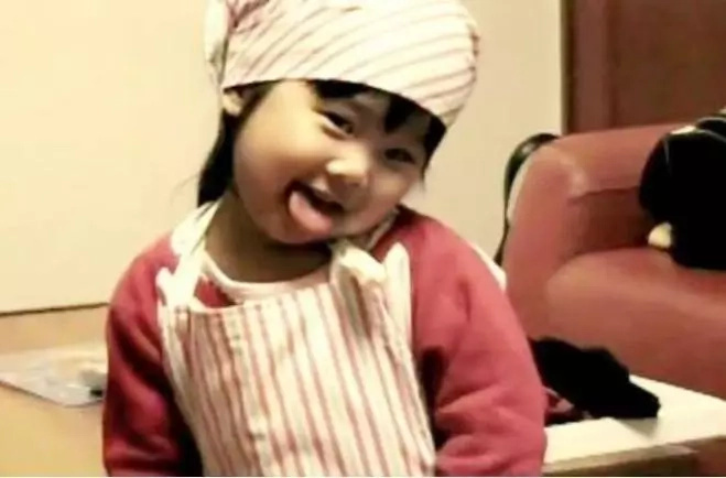Makabagbag damdamin! The story of a 5-year-old doing the chores and cooking will break your heart!