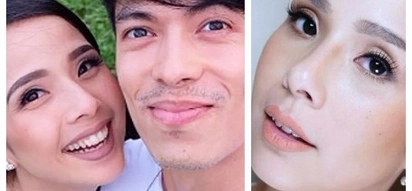 Maxene Magalona and boyfriend Rob cherish the moment of wedding planning