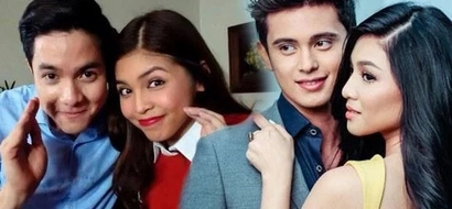 Americans decide between Aldub and Jadine - Guess whom they've chosen...