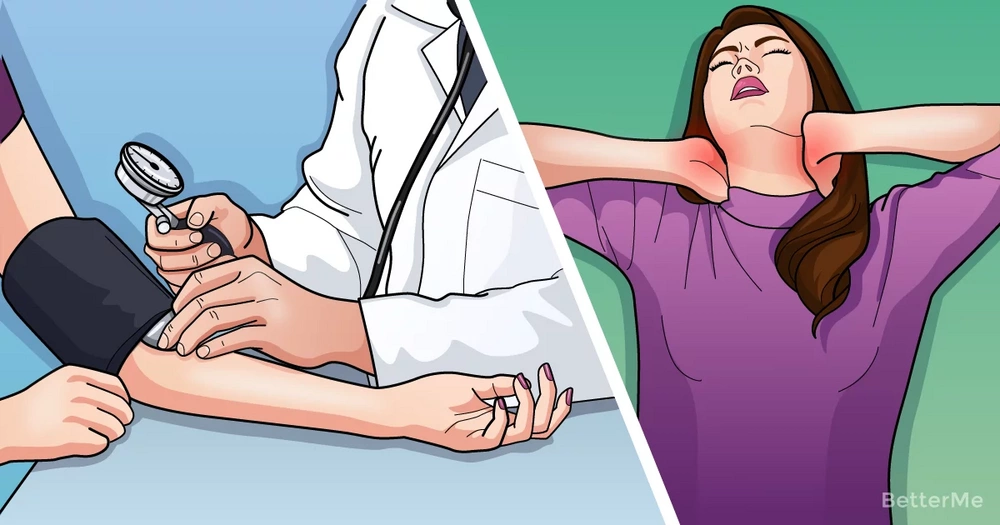 11 silent signs of heart problems you should know