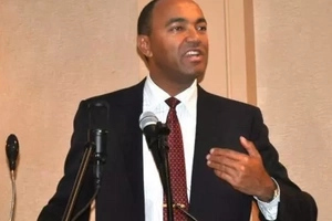 Peter Kenneth finally to launch his gubernatorial bid