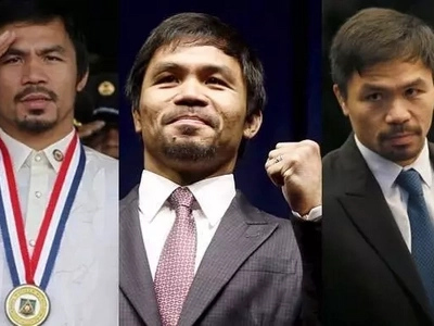 Si Pacman ang bahala! Manny Pacquiao presses 6-month paid leave for working mothers