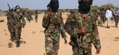Goofed teachings! Tutors arrested for meeting terror group Al-Shabab