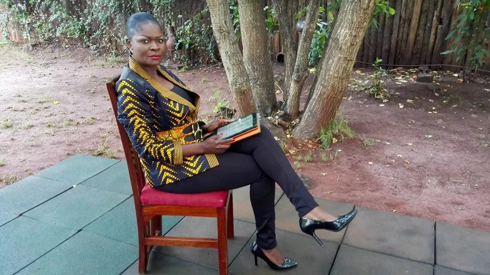 Suzanna Owiyo calls for taming of Moses Kuria and his kind