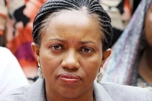 Mgombeaji Useneta mrembo zaidi wa Jubilee ahusishwa na ubadhirifu wa MAMILIONI ya pesa