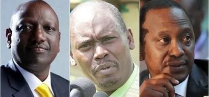 Gavana wa Kiambu apata kazi kubwa baada ya kuhama Jubilee