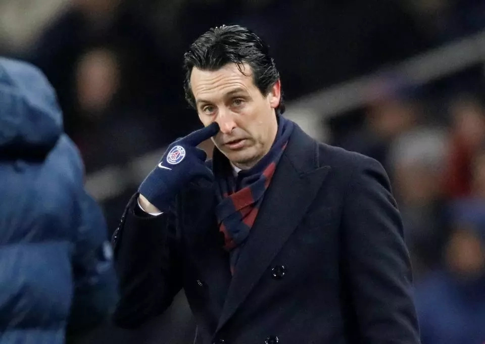 PSG warm up to Antonio Conte as possible replacement for Unai Emery