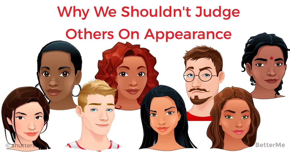 Image result for Biased strangers take a DNA test – the results show why we shouldn't judge others on their looks
