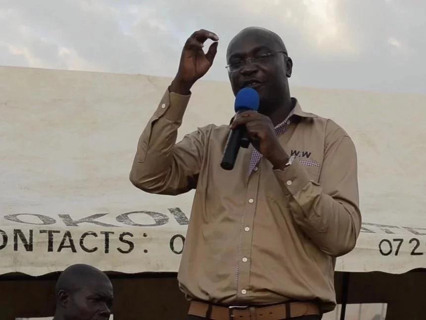 Nitapata kazi mpya, Gavana Ken Lusaka wa Bungoma asema baada ya kushindwa