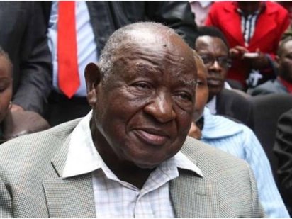 Kenneth Matiba's remains to be cremated