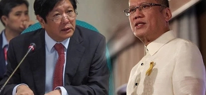 PNoy explains why Marcos nearly won VP race