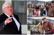 Living my religion! 60-year-old man with 25 wives and 145 children is found guilty of polygamy