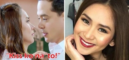 Todo explain si Ate! Sarah G is quick to explain why she said 'Kiss ko na 'to' about John Lloyd. Any comment from Matteo?