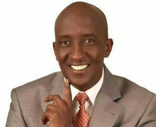 Naibu Rais apata pigo kubwa baada ya rafikiye kutorokera chama pinzani