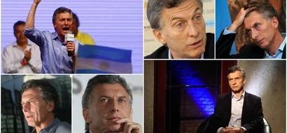 Así es el presidente de Argentina: Mauricio Macri en 10 frases