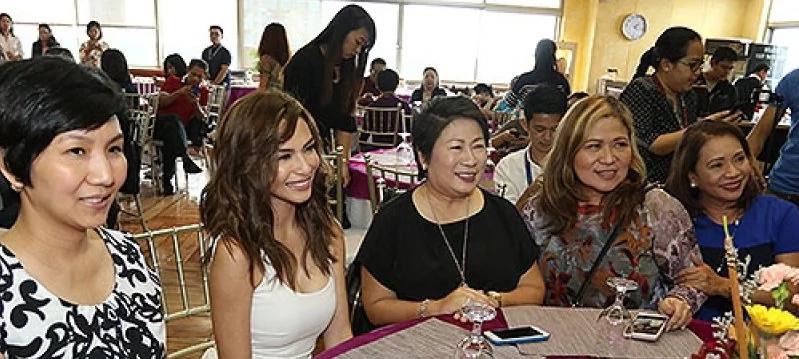 Jennylyn Mercado stays loyal with GMA 7