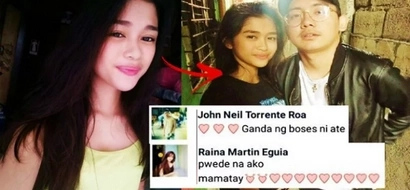 From fangirl to girlfriend! This Pinay fan's dream came true when she started dating her celebrity crush in real life!