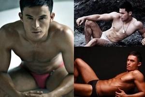 Mga gusto raw n'ya tikman! Prince Stefan names male celebs on his to 'do' list