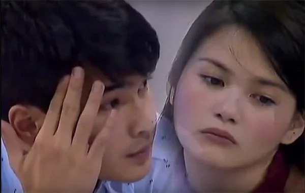 Elisse Joson no intention to take back Jerome Ponce