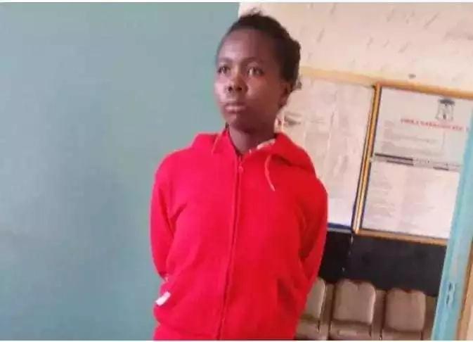 Mama akutana na BARUA YA KUJIUA mkobani mwake kutoka kwa bintiye wa miaka 19 aliyetoweka Thika