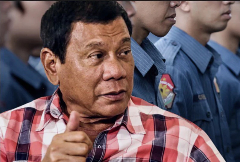 Duterte says he honestly didn't know about the Marcos burial